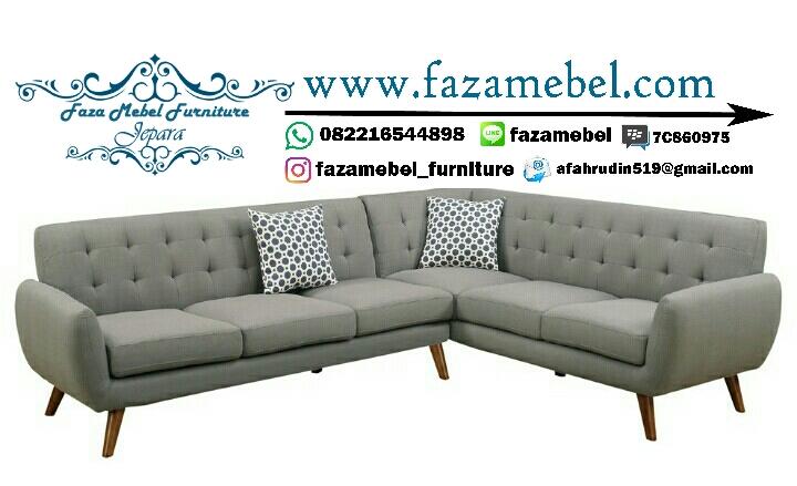 Sofa Tamu Minimalis Mewah Terbaru2