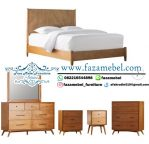Set Furniture Kamar Tidur